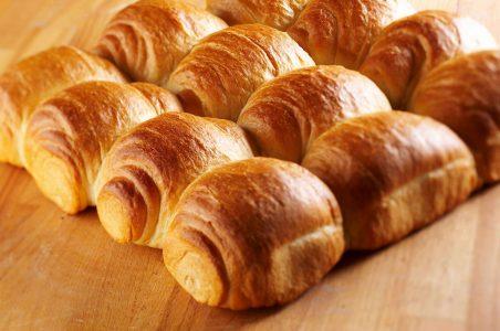 طرز تهیه شیرینی دانمارکی